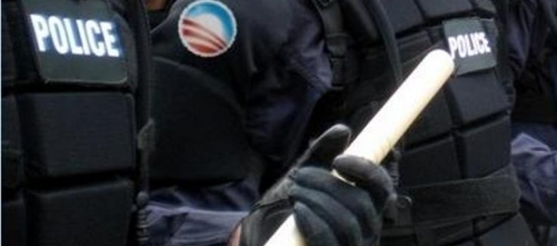 Obama's Push for Federalized Police