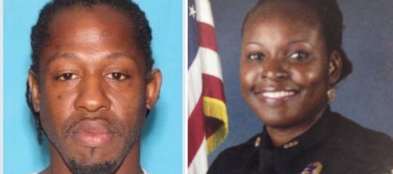 Orlando Police officer gunned down, another dies during manhunt