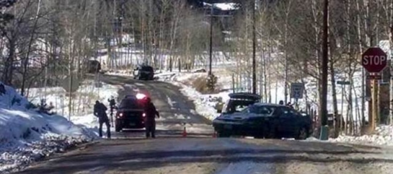 Colorado Deputy Killed, 2 Others Wounded in Shootout