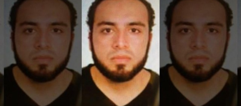 Terror Cell! Bombings in NJ and New York Connected, Suspect in Custody