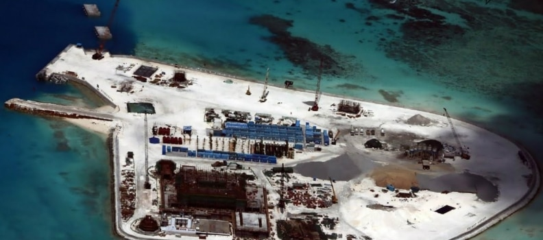 International Tensions Remain Over Spratly Islands