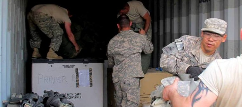 Why are Some US Troops Stuck Buying Their Own Gear?