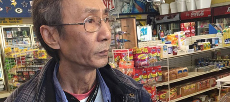 Dallas Store Owner Kills Robber – Wife Held at Gunpoint