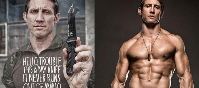 Deadspin Editor vs Tim Kennedy – the Fight of the Century