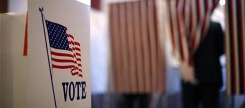 FBI meets with FL election Officials over Fraud Concerns