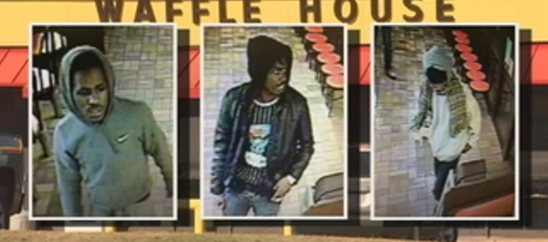 Waffle House Fires Waitress Who Fired her Gun to Stop a Robbery
