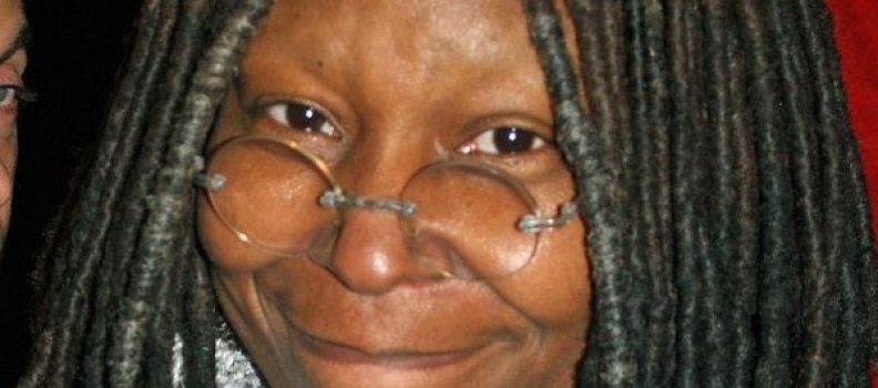 Whoopi Needs to be Whooped- Likens Trump to Taliban