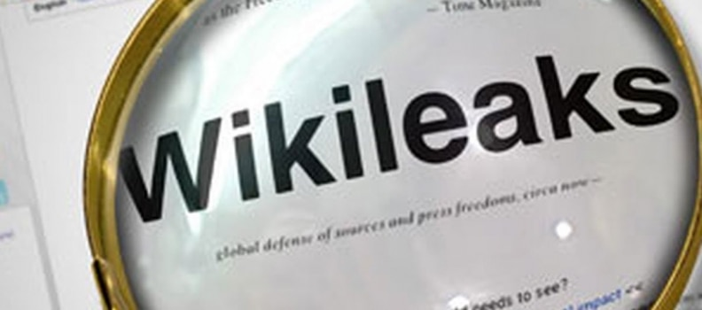 Wikileaks goes on the offense: posts reward, threatens lawsuit