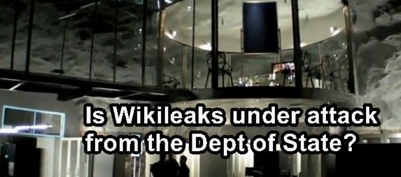 "Wikileaks ""under attack"" after releasing over 8K more DNC emails"